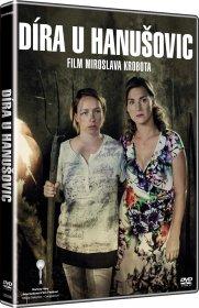 Díra u Hanušovic - DVD