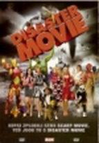 Disaster movie - DVD