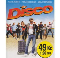 Disco - DVD