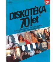 Diskotéka 70. let 4 - CD
