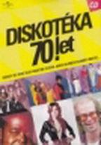 Diskotéka 70. let - DVD