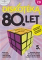 Diskotéka 80.let - DVD