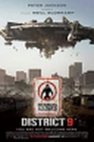 District 9 - DVD digipack