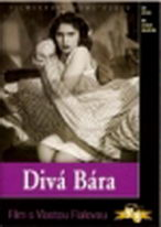 Divá Bára - DVD
