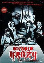 Divadlo hrůzy - DVD