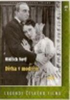 Dívka v modrém - DVD