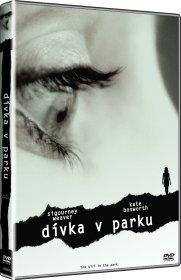 Dívka v parku - DVD