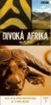 Divoká Afrika 1 - Hory - DVD