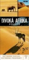 Divoká Afrika 3 - pouště - DVD