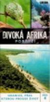 Divoká Afrika 4 - Pobřeží - DVD