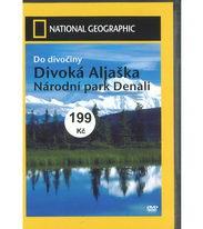 Divoká Aljaška: Národní park Denali - DVD