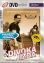 Divoká jízda - DVD