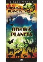 Divoká planeta - DVD
