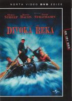 Divoká řeka (Meryl Streep) - DVD
