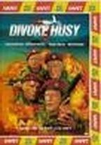 Divoké husy - DVD