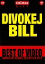 Divokej Bill - Best of video - DVD
