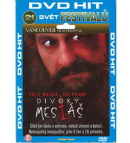 Divoký mesiáš - DVD
