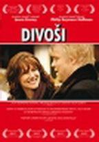 Divoši ( plast ) DVD