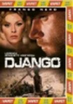 Django - DVD