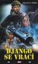 Django se vrací - DVD