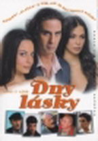 Dny lásky - DVD pošetka