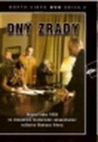 Dny zrady disk 1 - DVD