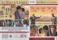 Do Říma s láskou - DVD