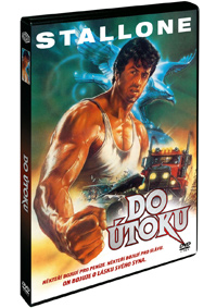 Do útoku - DVD plast