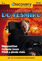 Do vesmíru se Stephenem Hawkingem (2x DVD) - digipack