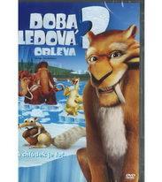 Doba ledová 2 - Obleva - DVD