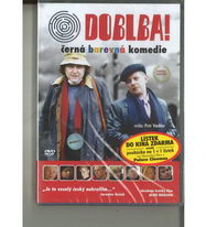 Doblba - DVD plast