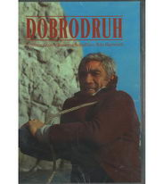 Dobrodruh (Anthony Quinn) - DVD
