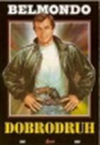 Dobrodruh (J. P. Belmondo) - DVD
