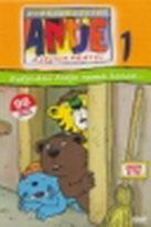 Dobrodružství Antje a jejích přátel 1 - DVD