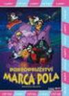 Dobrodružství Marca Pola - DVD