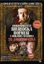 Dobrodružství Sherlocka Holmese a doktora Watsona: 20. století začíná - DVD