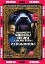 Dobrodružství Sherlocka Holmese a doktora Watsona: Pes baskervillský - DVD