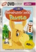 Dobrodružství oslíka Dawdle 1 - DVD