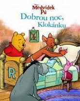 Medvídek Pú - Dobrou noc, klokánku