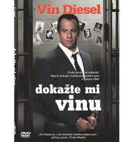 Dokažte mi vinu - DVD