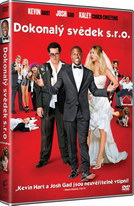 Dokonalý svědek s.r.o. - DVD