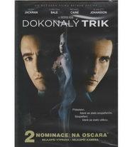 Dokonalý trik - DVD