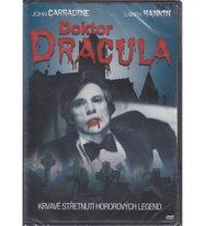 Doktor Dracula - DVD