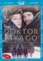 Doktor Živago 1 - DVD