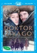 Doktor Živago 2 - DVD