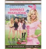 Domácí mazlíček - DVD