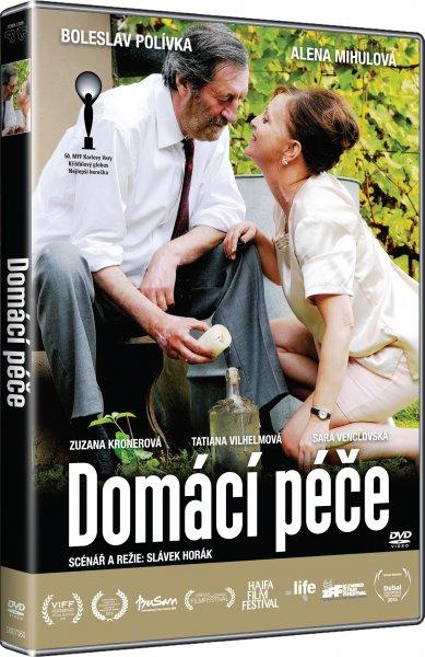 Domácí péče - DVD