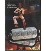 Domino (Gene Hackman) - DVD