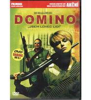 """Domino """"Jsem lovec lidí"""" - DVD"""