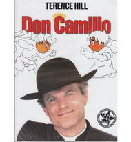 Don Camillo - DVD digipack